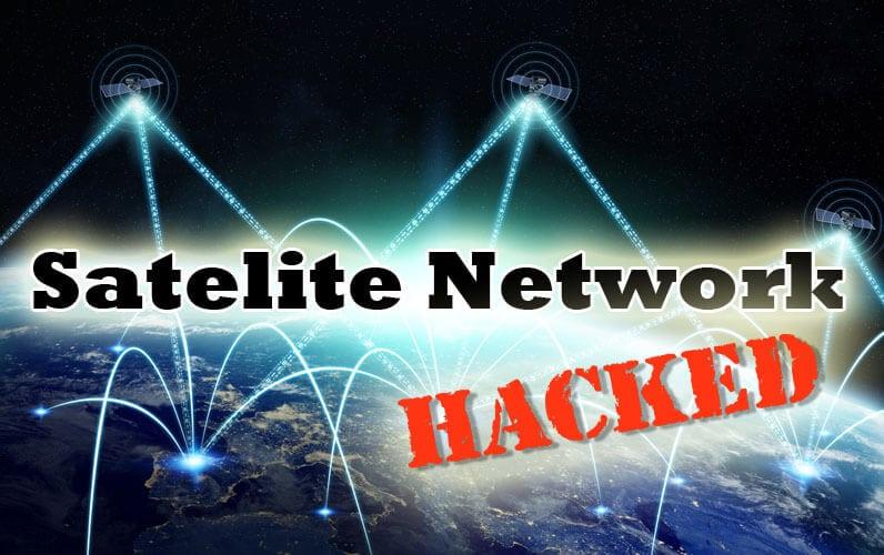 Information Stupéfiante ! ..... La CIA et la NSA  sont maintenant sourdes, muettes et partiellement aveugles. Satelilte-network