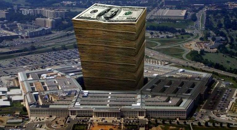 """Résultat de recherche d'images pour """"La fraude comptable massive du Pentagone exposée"""""""