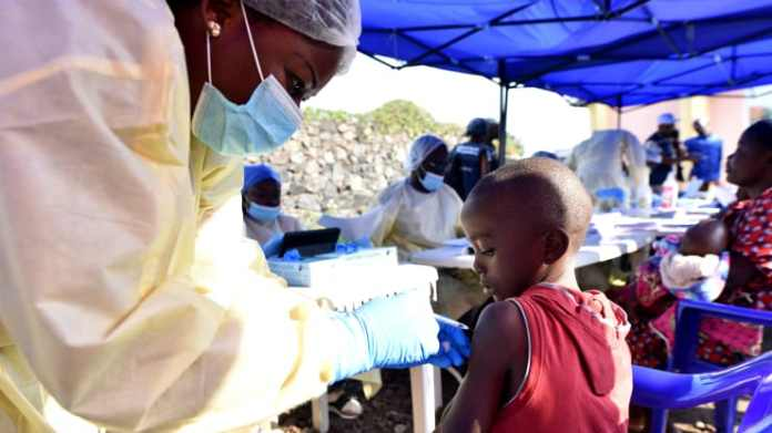 vaccin afrique