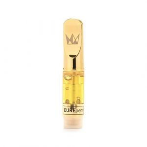 West Coast Cure Cured Cartridges 2