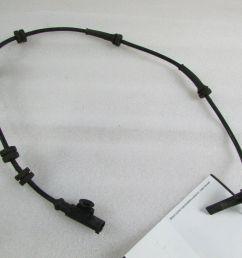 ferrari california abs sensor used p n 259615 exotic auto recycling  [ 1600 x 1200 Pixel ]