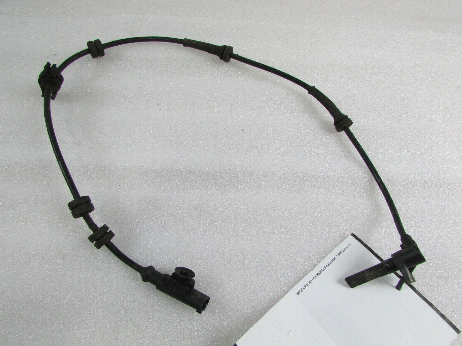 hight resolution of ferrari california abs sensor used p n 259615 exotic auto recycling