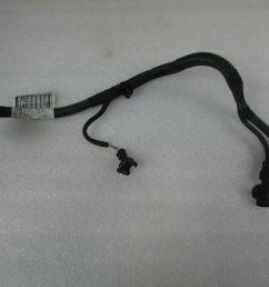 maserati ghibli parking brake wiring harness used p n 670007516 exotic auto recycling  [ 1600 x 1200 Pixel ]