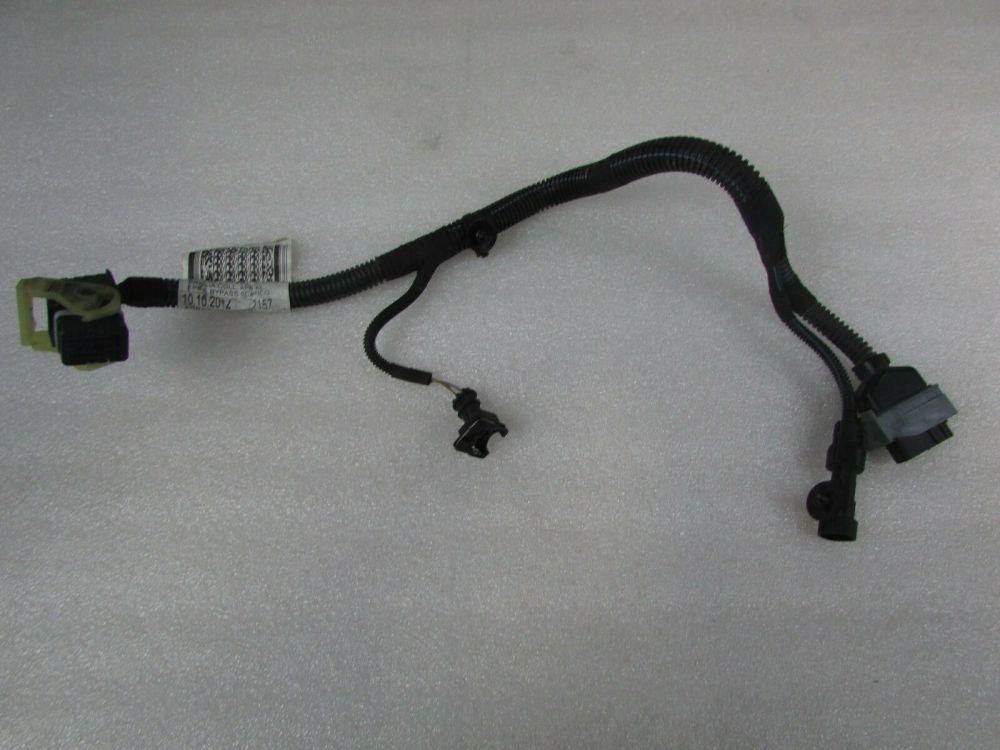 medium resolution of maserati ghibli parking brake wiring harness used p n 670007516 exotic auto recycling
