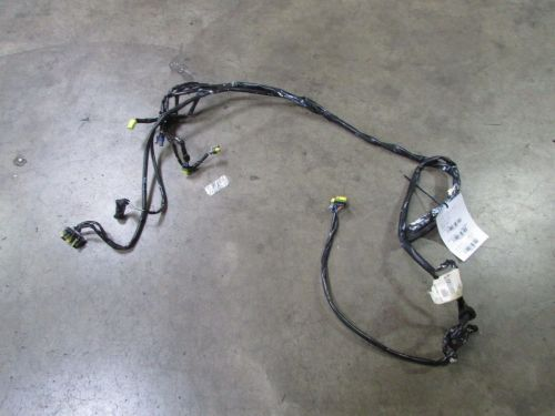 small resolution of ferrari f430 door wiring harness used p n 190209 exotic auto recycling
