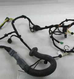 mclaren mp4 12c spider lh left door wire harness used p n 11m2395cp exotic auto recycling  [ 1600 x 1200 Pixel ]