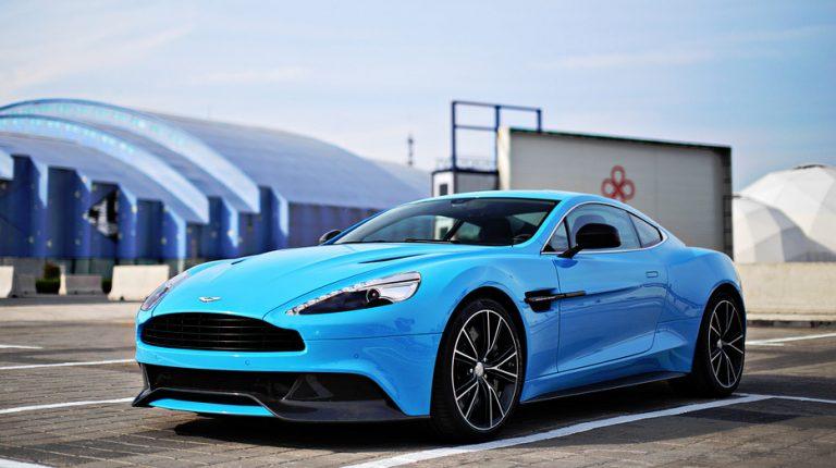 How Exotic Cars Depreciate  Luxury Cars