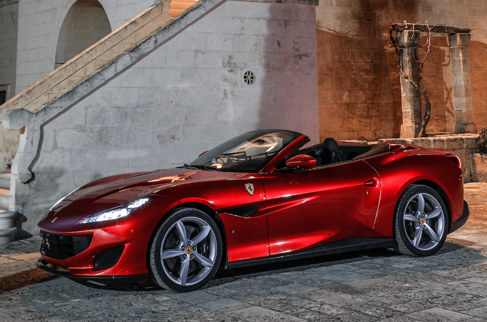 2019 Ferrari Portofino First Impressions  Exotic Car List