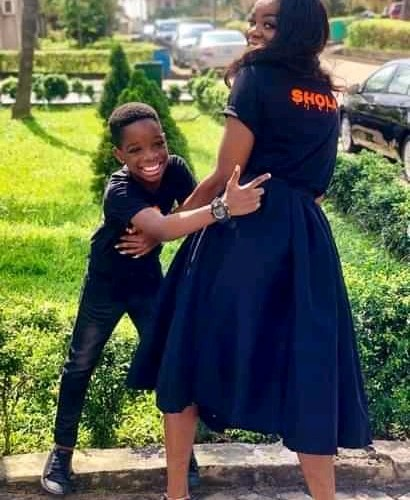Wizkid 's first son now a music producer