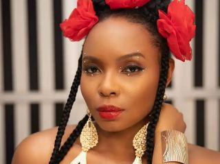 "Yemi Alade Appointed as ""Goodwill Ambassador"" by United Nations"
