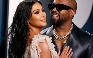 Kim Kardashian set to officially divorce Kanye West