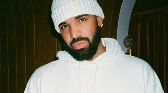 Drake joins the #EndSARS campaign