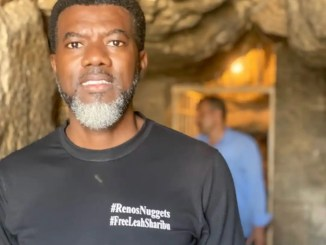 You can't be a feminist and a Christian – Reno Omokri