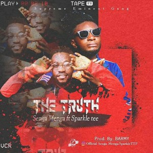 Senga Menga Ft Sparkle Tee the truth Mp3 Download