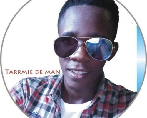 Tarrmie De Man biography