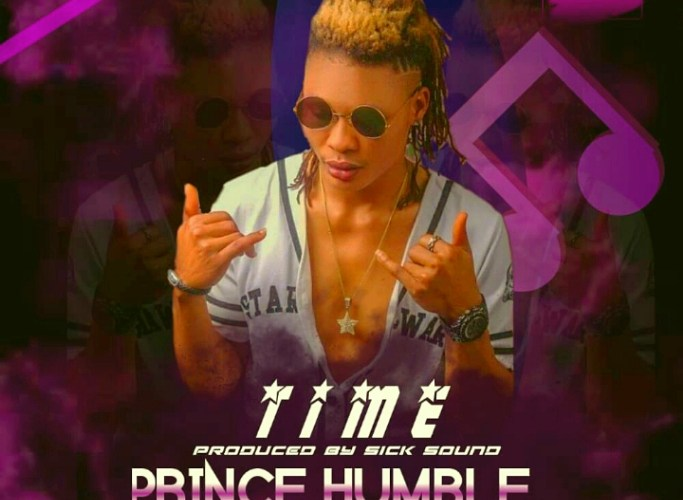 [Music] Prince Humble – Time ( Download mp3 )