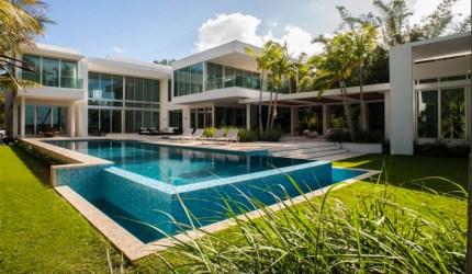 mansion modern miami florida beach million estate linkedin google email