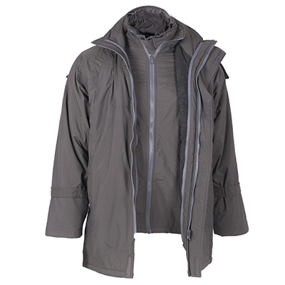 2 in 1 jacket (Both the layers)