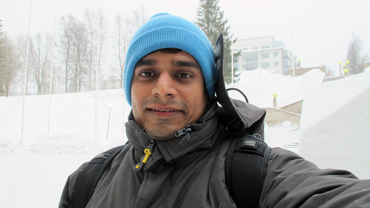 2ce4491214a Keeping Warm in Lapland  What To Wear   How - Exotic Gringo