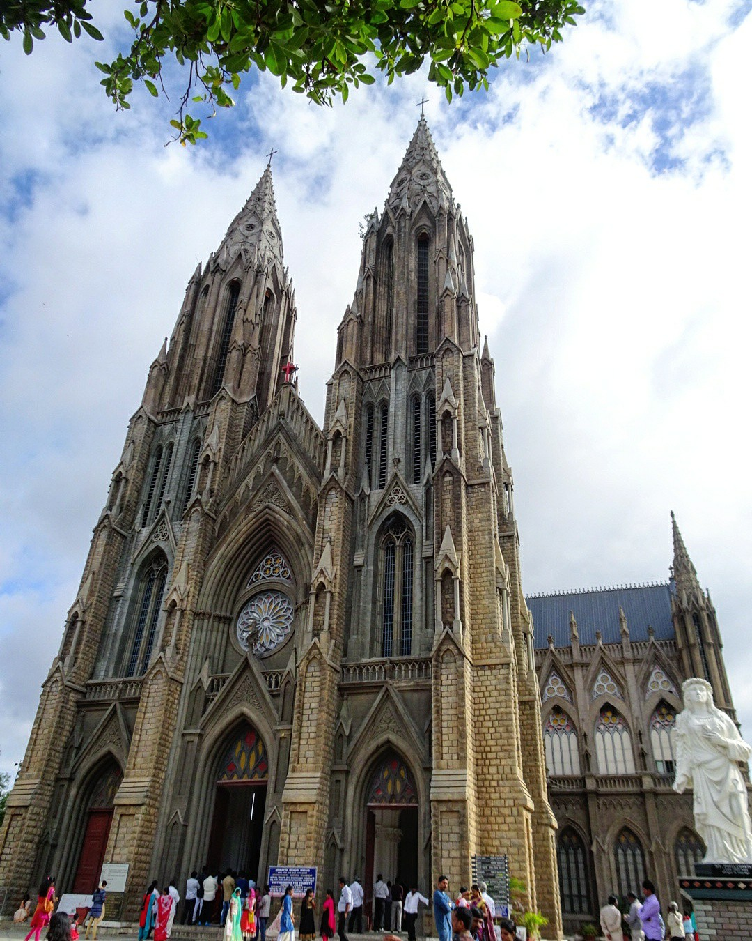 St.Philomenas Cathedral