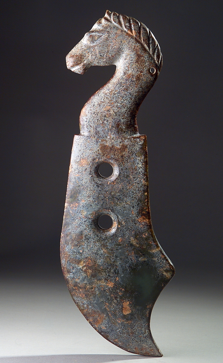HongshanHorseKnife1