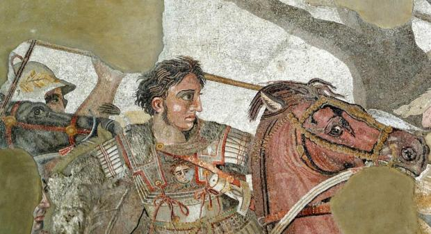 alexander-and-bucephalus