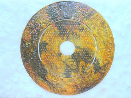 -外圓直徑為51.5公分-內圓直徑為30.5公分-厚0.7公分