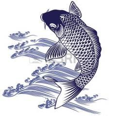 19783270-日本鯉魚