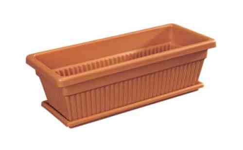 Cosmo Planter 2-3-4 Number