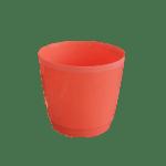 Plastic Pot Pink