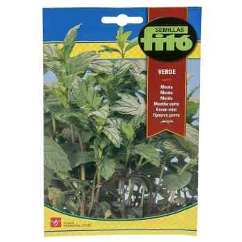 Fito Green Mint Seeds