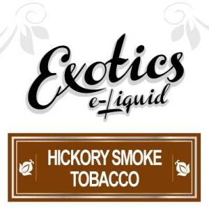 Hickory Smoke Tobacco e-Liquid