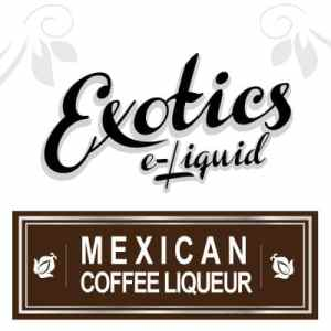 Mexican Coffee Liqueur e-Liquid