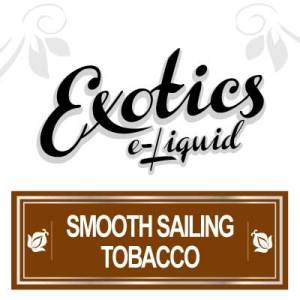Smooth Sailing Tobacco e-Liquid