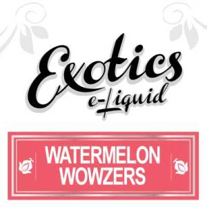 Watermelon Wowzers e-Liquid