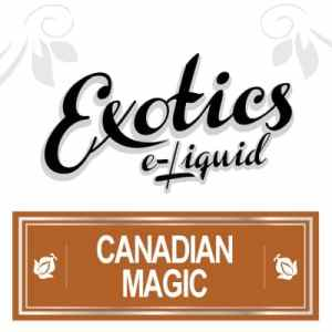 Canadian Magic e-Liquid
