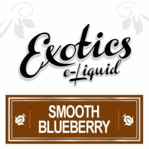 Smooth Blueberry e-Liquid