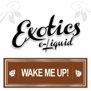 Wake Me Up! e-Liquid