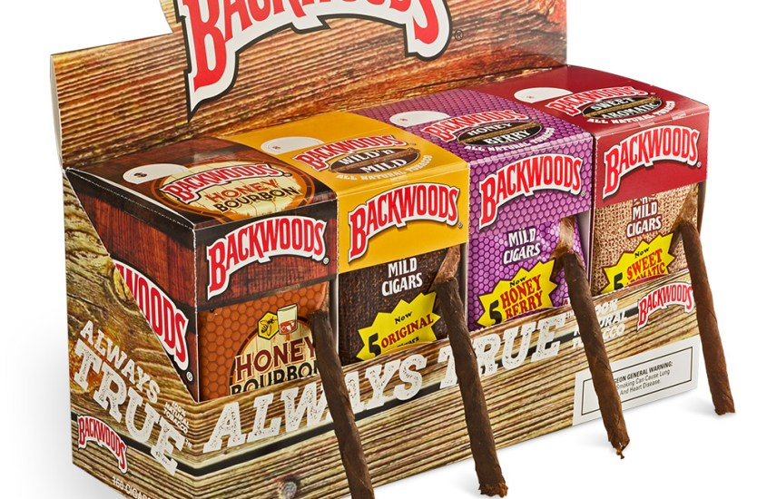 Rare Backwoods: How the Blunt Wraps Became California's Cuban Cigar