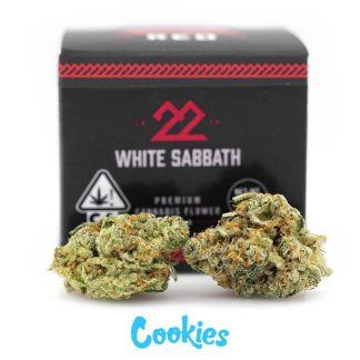 Buy White Sabath online