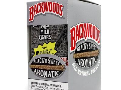 Buy Backwoods Sweet Aromatic online