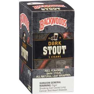 Buy Backwoods Dark Stout Online