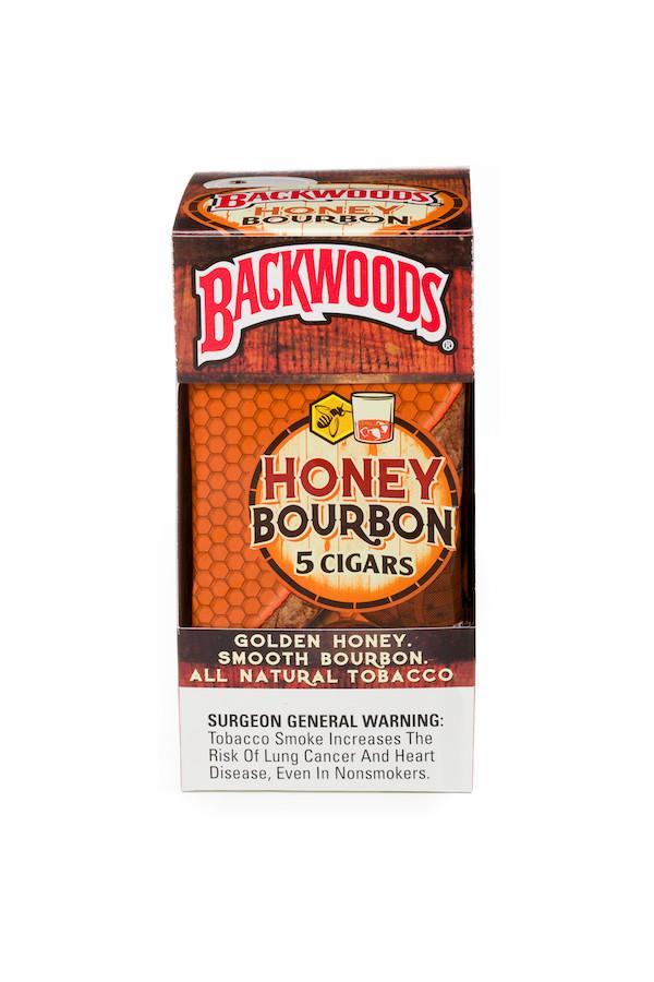 Buy Backwoods Honey Bourbon online