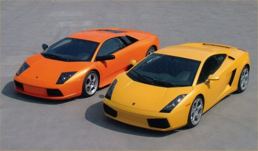 The True Cost Of Owning A Ferrari, Lamborghini, and ...