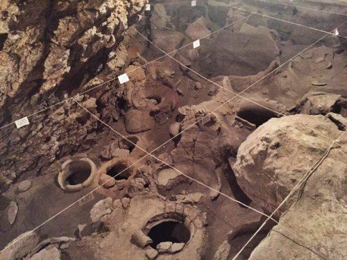 areni 1 cave complex armenia oldest winery