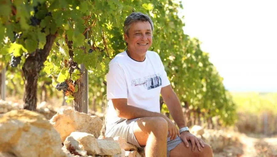 oliver gareis amadeus wine turkish wine travel wine tourism