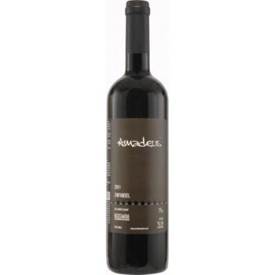 amadeus wine zinfandel