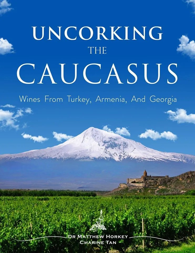 Uncorking the Caucasus