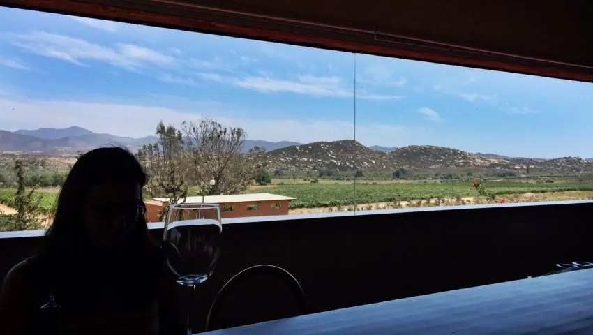 Montefiori Valle de Guadalupe Baja California Mexico - best wine 2016