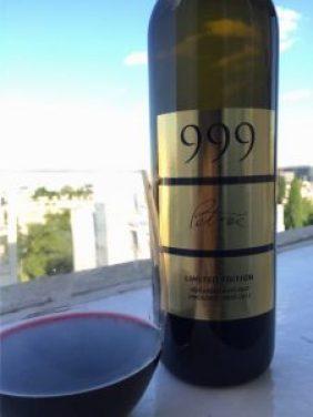 Petrac 999 Cabernet Sauvignon